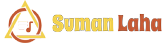 Suman Laha Logo